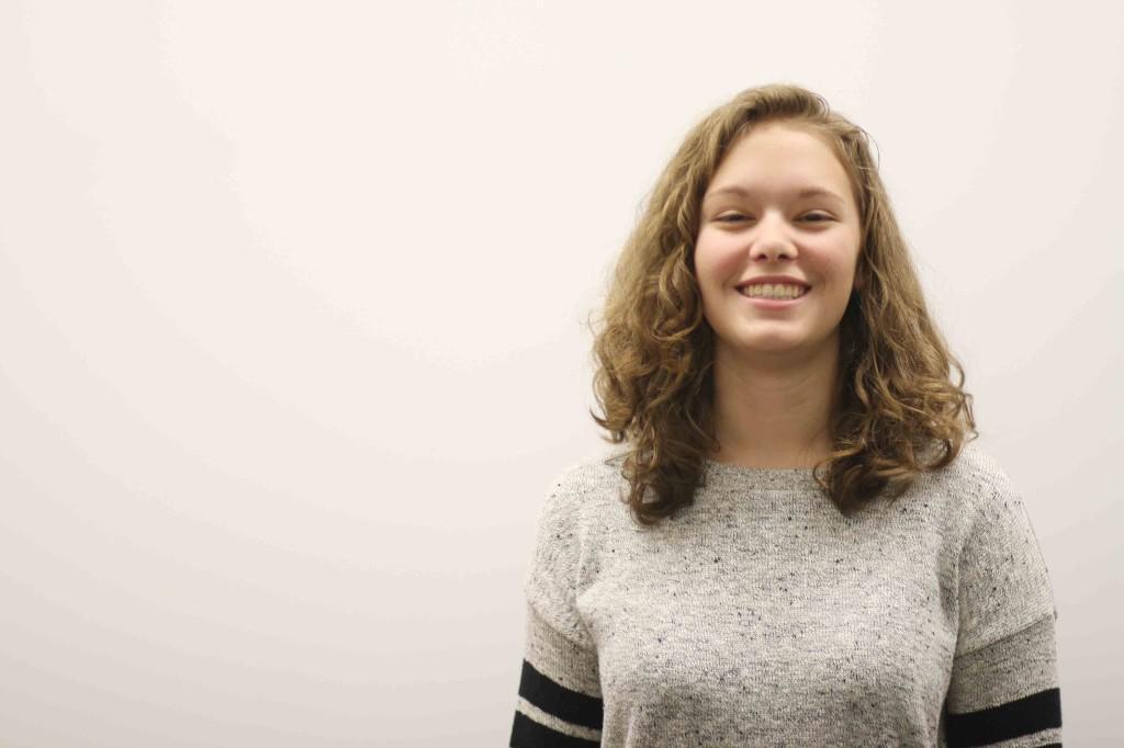 Lauren Semack