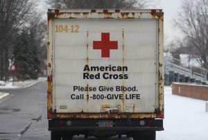 Blood Drive slideshow