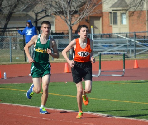 Girls & Boys Track 4-11-14