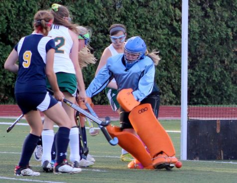 Varsity Girls Field Hockey vs. South