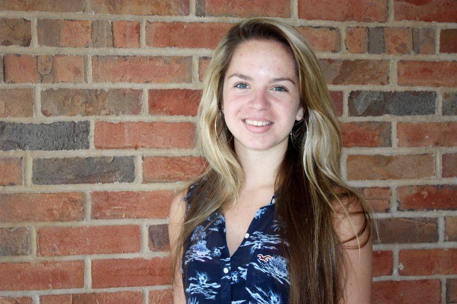 Lauren Sexton