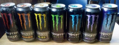 Energy drinks: the not-so-sweet side effects