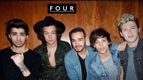 "Four stars for ""Four"""