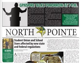 Issue 5: November 14