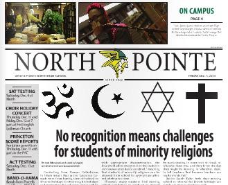Issue 6: December 5