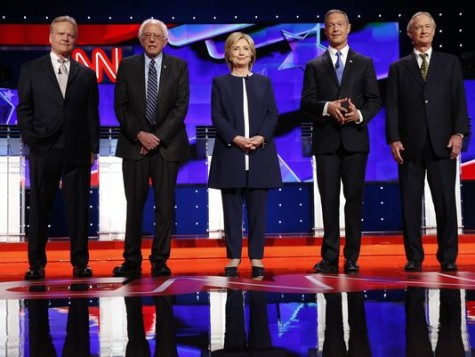 Meet the Democratic presidential candidates