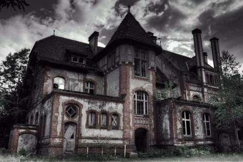 Haunted, not horrific