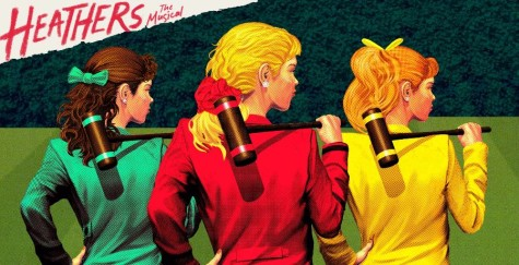 Hearing Heathers: musical adaption doesn't disappoint