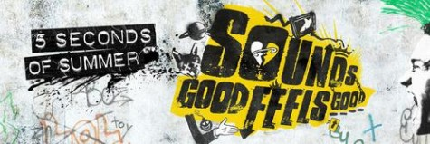 Sounds Good Feels Good lives up to its name