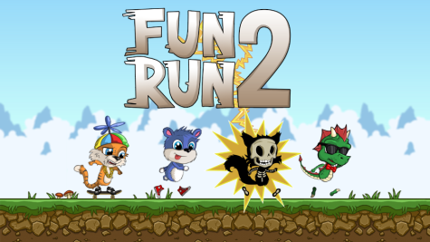 Fun Run 2 worth running out of storage