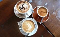 Sarah's Sounds: a unique playlist matching the Acoustic Latte Lounge