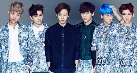VIXX concept album adds charisma to Kpop group