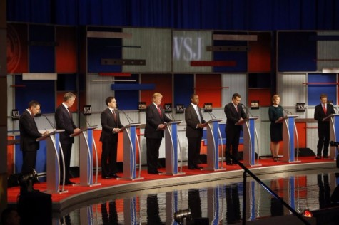 Meet the Republican presidential candidates