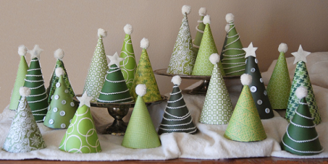 Christmas DIY for the Pinterest-inclined