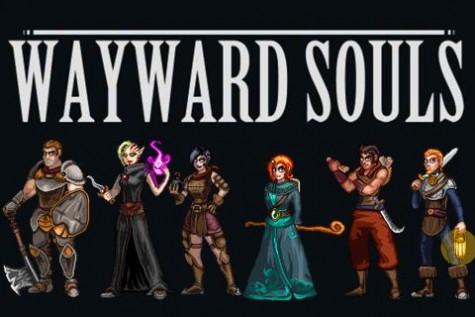 The Game Stop: Wayward Souls