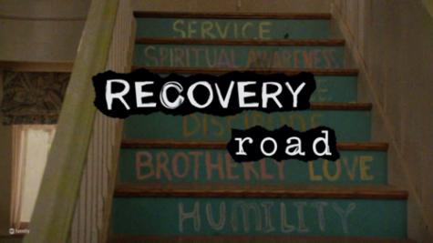 Recovery Road is worth waiting for