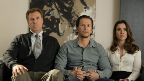 Daddy's Home contains the humor, but also the redundancy