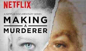 Making a Murderer makes waves on Netflix