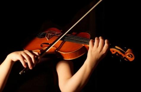 Junior finds interest in new instrument