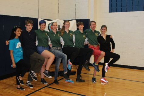 In Print: Archery team aims for new opportunities