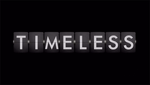 NBC's 'Timeless' is worth the time