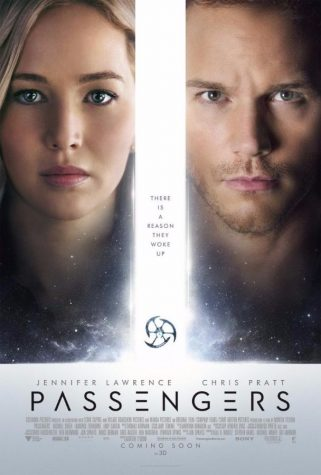 'Passengers' is predictable yet entertaining