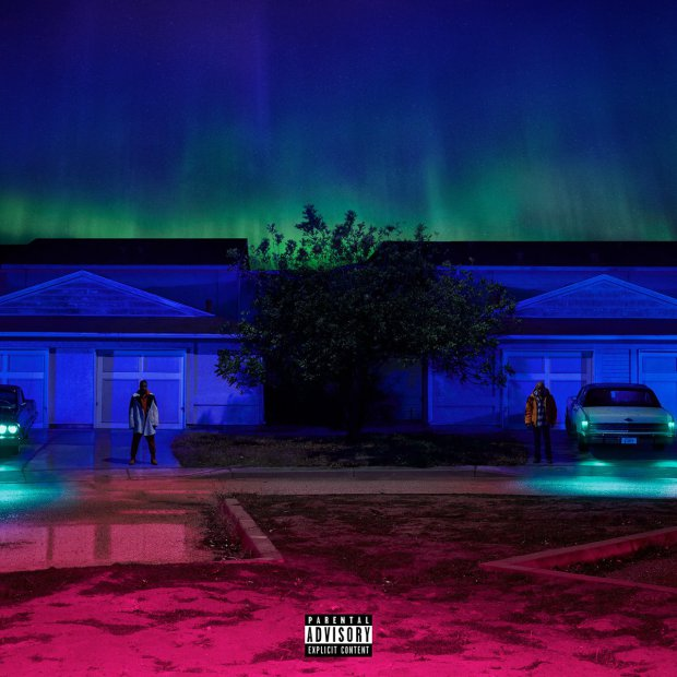 'I Decided' gives insight into Big Sean's life