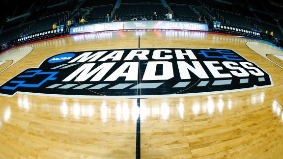 The first round games start on March 16 while the National Championship falls on April 3 in Glendale, Arizona.