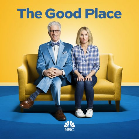 The Good Place could take two paths in upcoming season