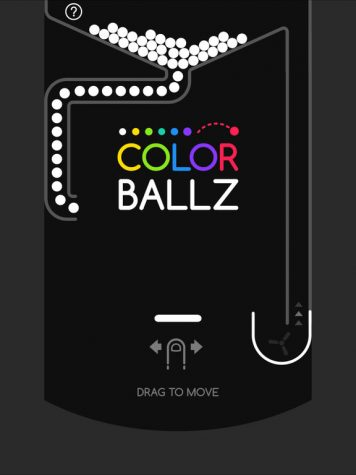"""Color Ballz"" is challenging fun"