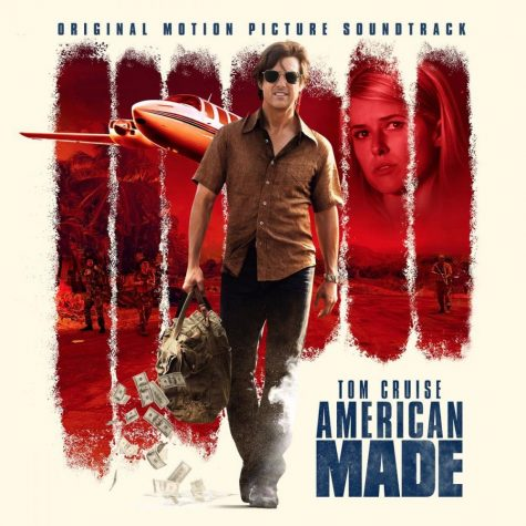 'American Made' engages viewers with dramatic history