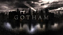 'Gotham' breathes new life into story-line