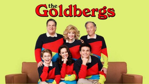 Season five of 'The Goldbergs' premieres on ABC