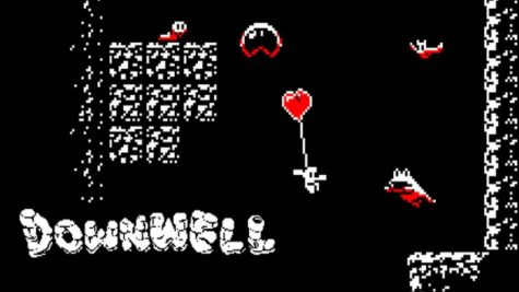 "Challenge and speed make ""Downwell"" a blast"