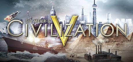 Sid Meier's Civilization V remains on top