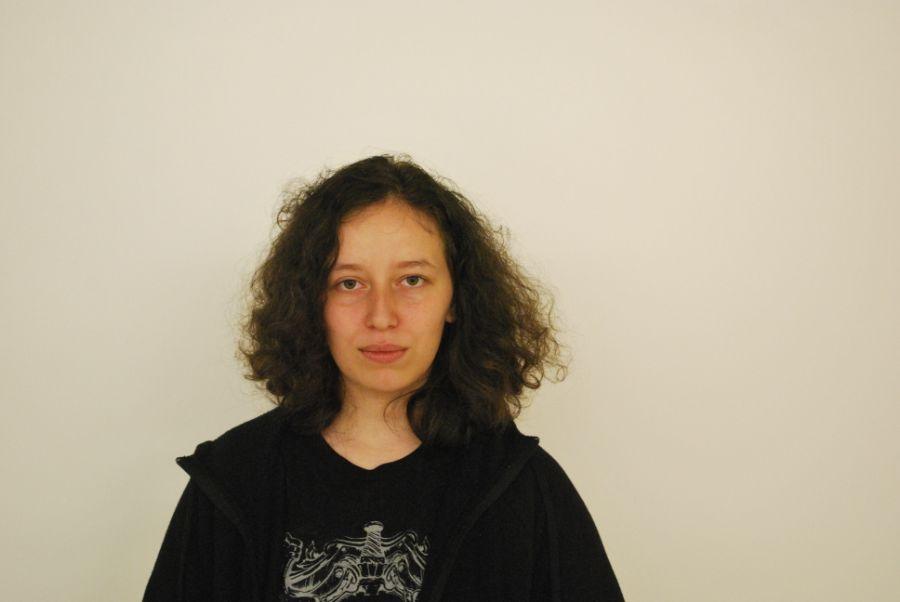 Cassady Pierzinski