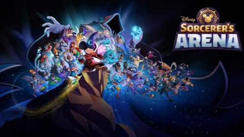 Disney's greatest disappointment: the Sorcerer's Arena