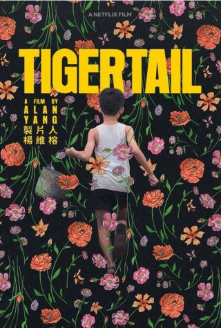 """Tigertail"" sheds light upon the American dream"