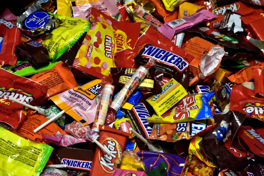 Trick-or-treat: the 5 best Halloween treats to enjoy from home
