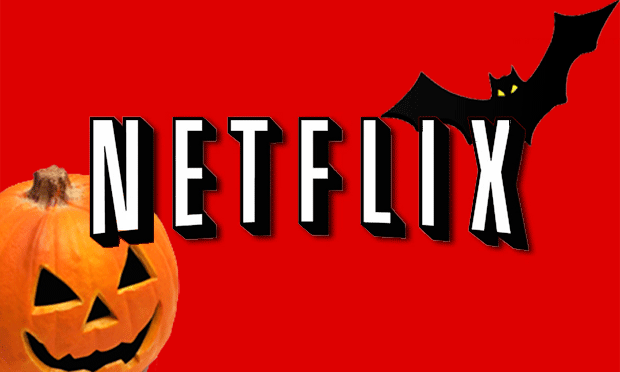 Lights, camera, horror: your movie lineup for Halloween 2020