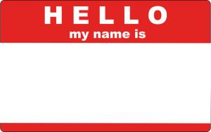 Name-ology
