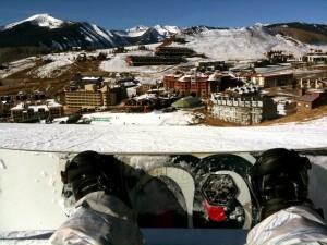 myGPN Asks: Snowboarding vs Skiing