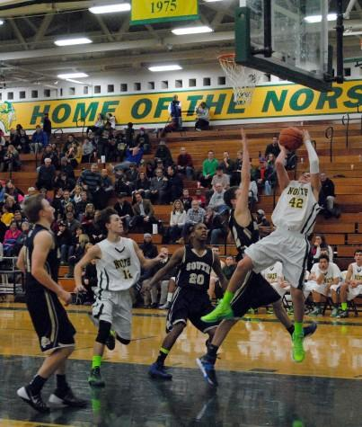 Boys JV basketball slideshow