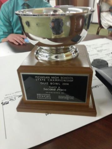 Quiz Bowl advances to national competition