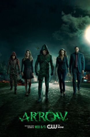 Arrow season premiere proves to be just as exciting as ever