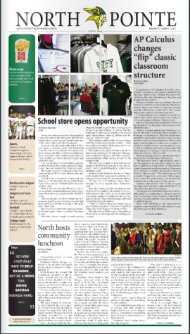 Issue 2: October 15