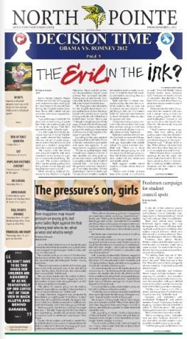 Issue 4: November 2