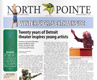 Issue 6: December 7