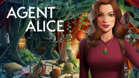 Agent Alice app