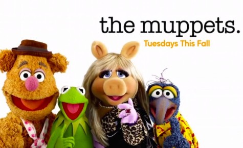 The Muppets perform their way back onto television